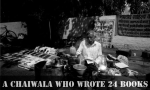 A Chaiwala Who Wrote 24 books