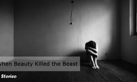 Child-Molestation beauty killed the beast