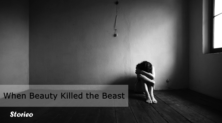 Child-Molestation beauty killed the beast