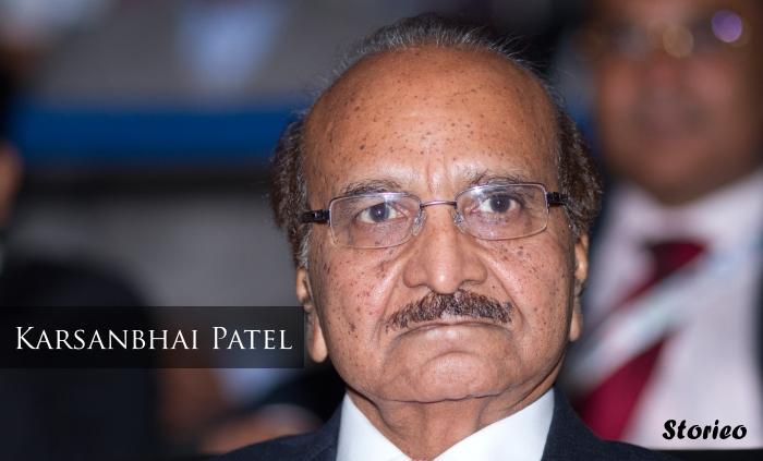 Dr-Karsanbhai-Patel