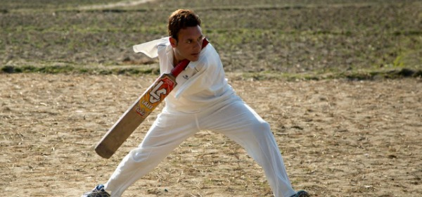 armless cricketer