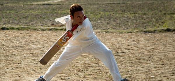 armless cricketer