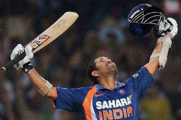 Indian-cricketer-Sachin-Tendulkar