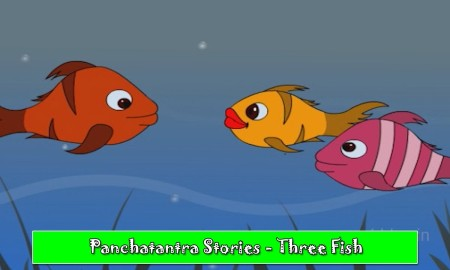 The Tale of Three Fishes