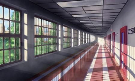 school_hallway_by_benjamin_the_fox-d6x0s84