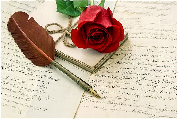 love-letters-rose-flower