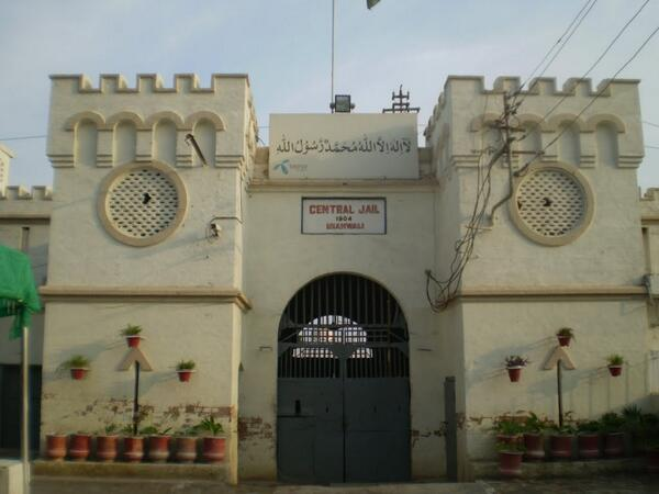 Mianwali jail (in pakistan) , Bhagat Singh started Hunger Strike in protest against discrimination between Prisoners