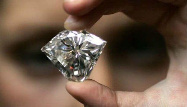 diamond-heist