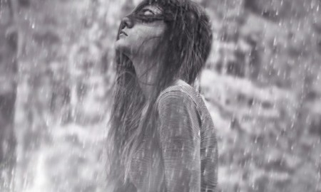 girl-feeling-love-emotional-eyes-closed-in-rain-photo-image