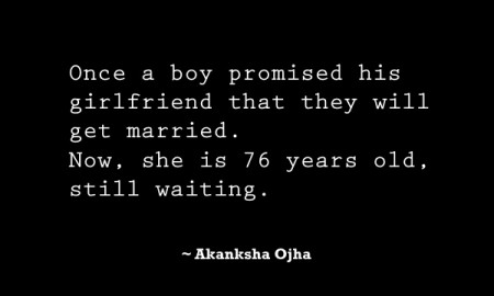 once-a-boy-promised