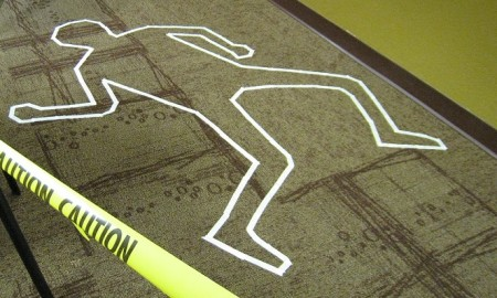 murder on the 12th street
