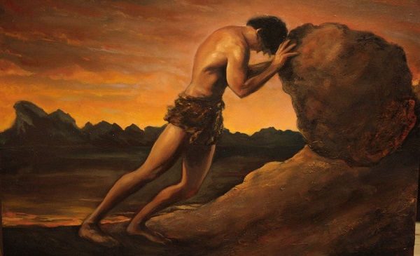 the myth of sisyphus and other essays summary