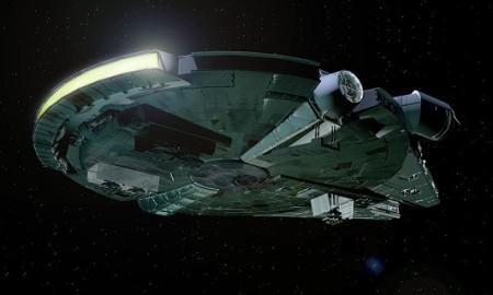 spaceship star war science fiction