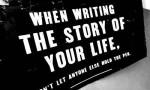 writingstoryofyourlife
