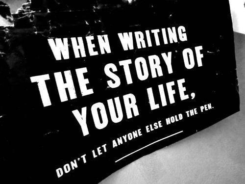 writingstoryofyourlife