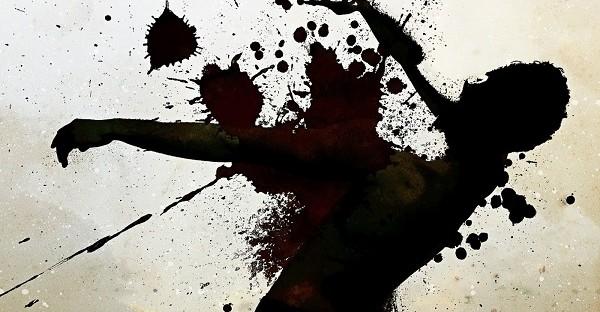 murder mystry