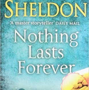 NOTHING LASTS FOREVER-BOOK REVIEW