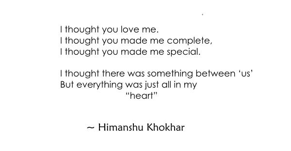 heart himanshu