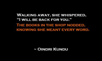Oindri Kundu BOOKS