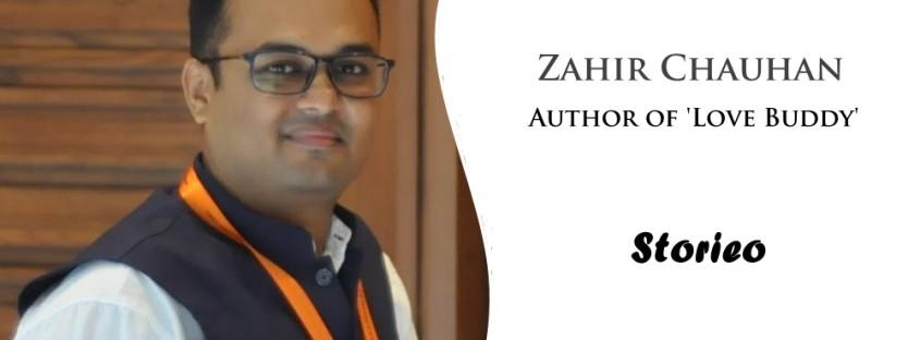 Zahir Chauhan Love Buddy