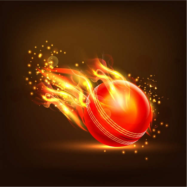 flaming-cricket-ball-background_1302-473