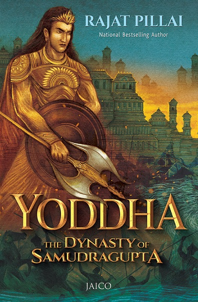Yoddha-Front-Cover