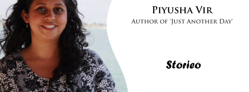 piysha interview just another day storieo
