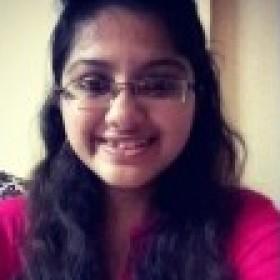 Profile picture of Deepsikha Majumdar