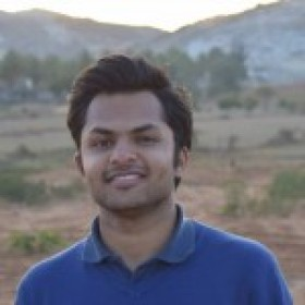 Profile picture of Mukul Gagrani