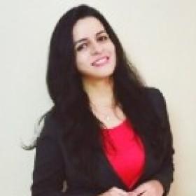 Profile picture of Anandita Syal