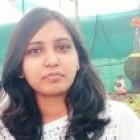 Profile picture of Shikha Kumari