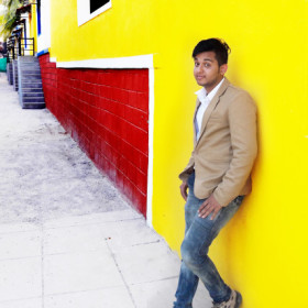 Profile picture of Aditya Vyas