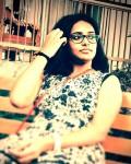 Tanisha Choudhary