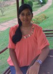 Abhipsa Mohanty